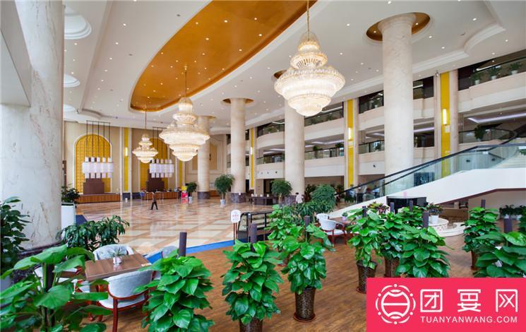 禧悦酒店婚宴图片