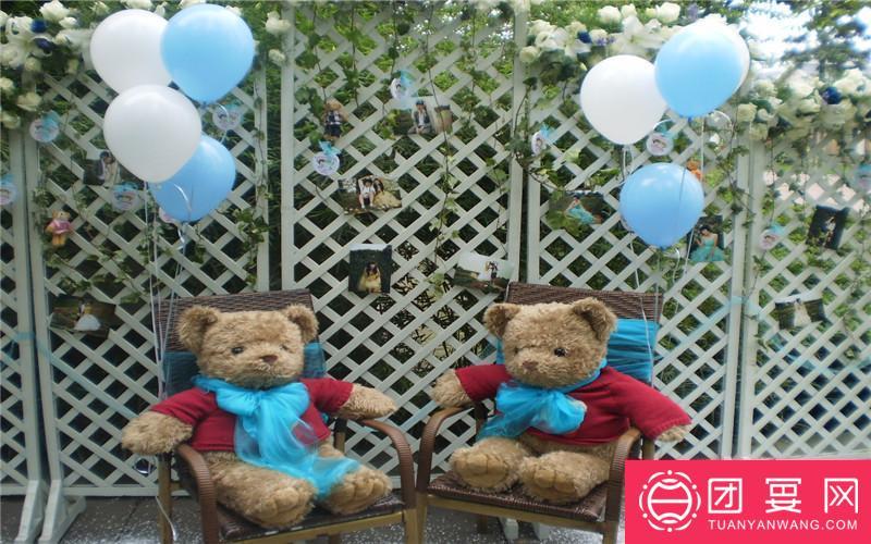 西蜀森林酒店婚宴图片
