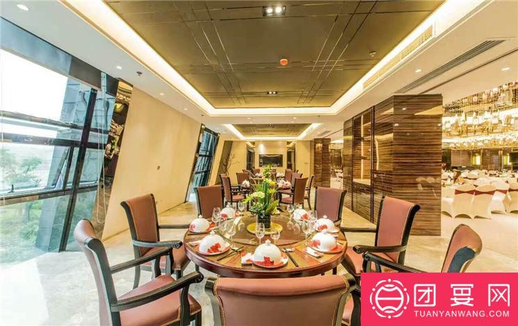 伊可莎大酒店 道和悦宴食府婚宴图片