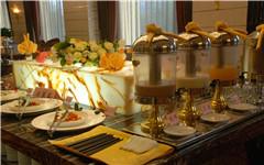 明城国际大酒店婚宴价格