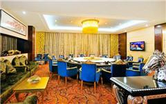湖南湘府国际酒店婚宴价格
