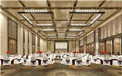 海迪耶国际饭店婚宴价格