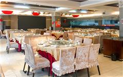 青霞饭店婚宴价格