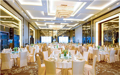 昆山维景国际大酒店婚宴价格