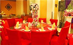 雅都大酒店婚宴价格
