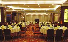 亚太四季酒店婚宴价格