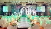 重庆亚希亚国际礼宴中心婚宴