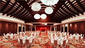 杭州圣拉维国际宴会中心婚宴