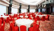 杭州杭州JW万豪酒店婚宴