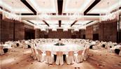 杭州喜来登度假酒店婚宴
