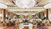 杭州华盛婚礼会馆婚宴