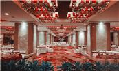 成都上雅红叶酒店婚宴