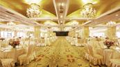重庆亚南酒店婚宴
