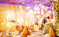 芳林苑婚宴价格