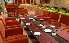 重庆金质花苑酒店婚宴价格