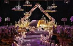 成都赛仑吉地大酒店婚宴价格