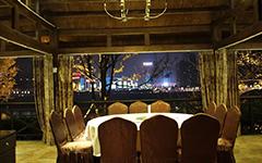 夜宴花园餐厅婚宴价格