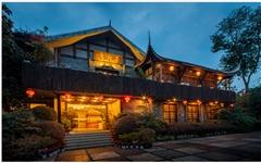 梦桐泉生态酒店婚宴价格