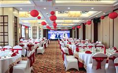 海棠湾大酒店婚宴价格