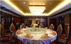 海悦酒店婚宴价格