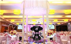 华雅国际大酒店婚宴价格