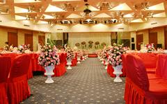 北京建银饭店婚宴价格