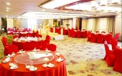 合肥瑞能CEO国际酒店婚宴价格