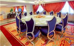 金满楼明珠国际大酒店婚宴价格