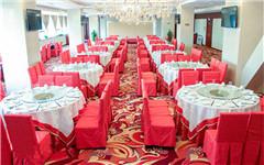 华威国际酒店婚宴价格