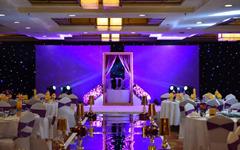 唐城宾馆婚宴价格
