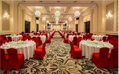 安徽饭店婚宴价格