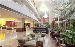 泰丽国际酒店婚宴价格
