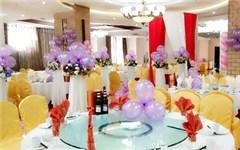 华洲大酒店婚宴价格