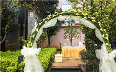 荷泰花园婚宴价格