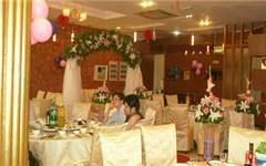 锦江大酒店花水木餐厅