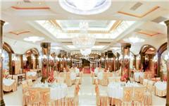 兴龙湾酒店婚宴价格