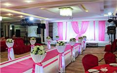 郑飞国际酒店婚宴价格