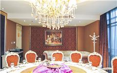 百利中州国际饭店婚宴价格