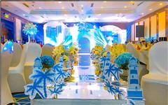 杭州维景国际大酒店婚宴价格