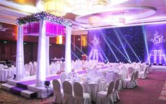 海外海国际大酒店婚宴价格