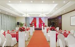 杭州梅子青酒店婚宴价格