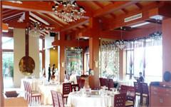 万怡园林餐厅婚宴价格