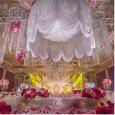成都婚礼酒店挑选哪种方式更靠谱?