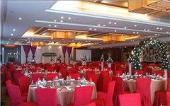 富春国际大酒店婚宴价格