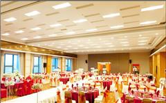 江陵国际大酒店婚宴价格