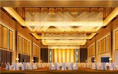 小梅沙观景度假酒店婚宴价格