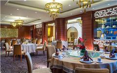 深圳深航国际酒店婚宴价格