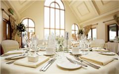恒丰海悦国际酒店婚宴价格