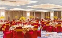 深圳香格里拉大酒店婚宴价格