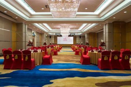 武汉婚宴酒店推荐,武汉适合办婚宴的酒店